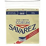 Savarez Strings 500CR Cristal Corum Classical...