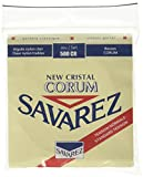 Savarez Strings 500CR Cristal Corum Classical Guitar String Set