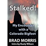 Stalked! My Encounter with a Colorado Bigfoot