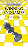 img - for Winning Endgames (Crowood Chess Library) book / textbook / text book