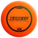 Discraft Xpress Elite Z Golf Disc, 173-174 grams