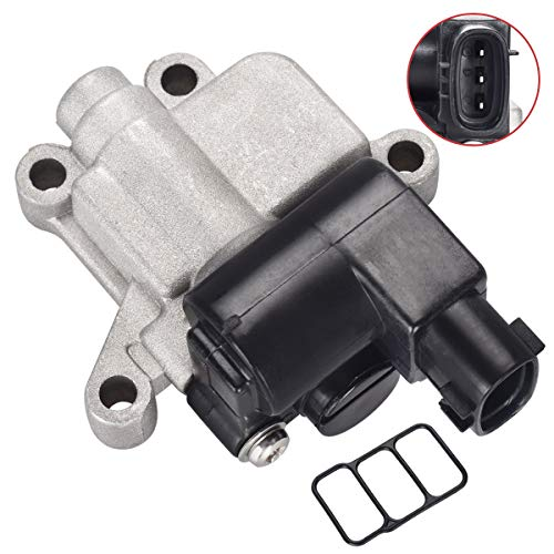 Idle Air Control Valve 16022-RAA-A01 For Honda Element Accord Selected 2003  2004 2005 2006 2 4L l4 3 0L V6