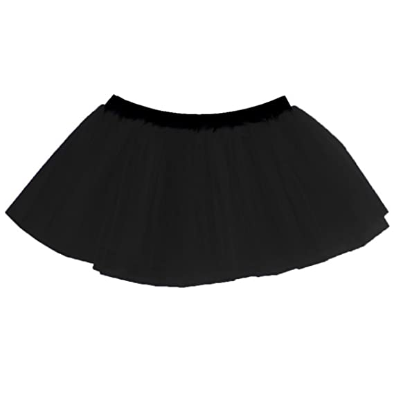 31b527f739 METLUQ M0D4 Ladies Neon Tutu Skirt 3 Layers UV 1980S Fancy Dress Hen Party  80s Costume Dance 6-14: Amazon.co.uk: Clothing