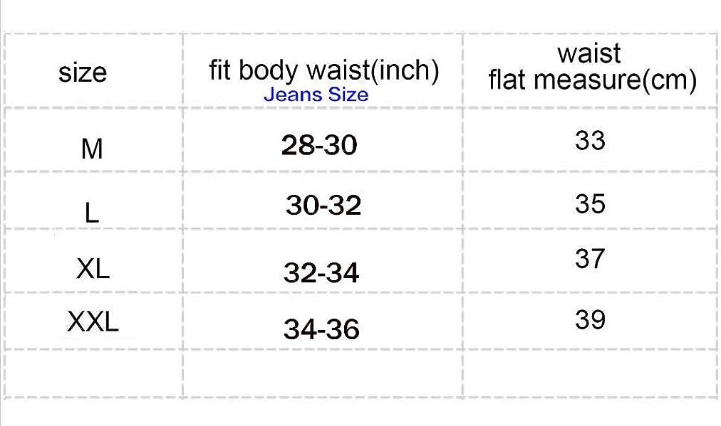 UXH Mens Swimwear Bikini Swim Brief Swimsuits Board Shorts Surf Boxer Trunks