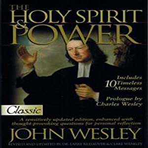 The Holy Spirit and Power Audiobook