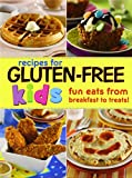 Gluten-Free Recipes for Kids: Fun Eats from Breakfast to Treats