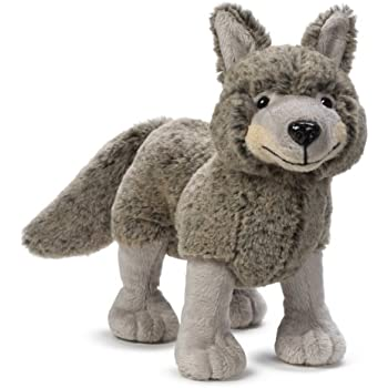 Amazon.com: Webkinz Coyote Plush: Toys & Games