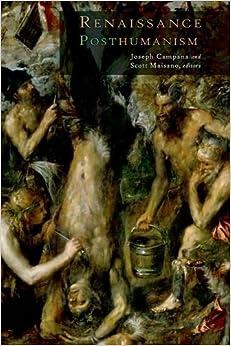 Book Renaissance Posthumanism