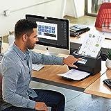 Epson Workforce ES-580W Wireless Color Duplex