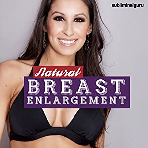 Natural Breast Enlargement Speech