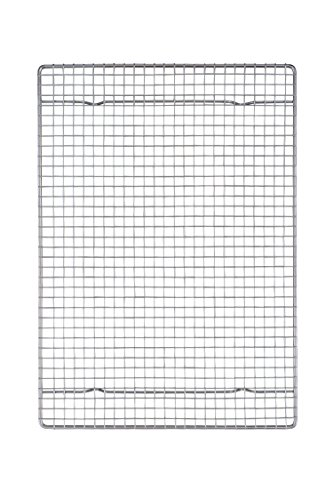 (Mrs. Anderson's Baking Half Sheet Baking and Cooling Rack, 16.5 x 11.75-Inches)
