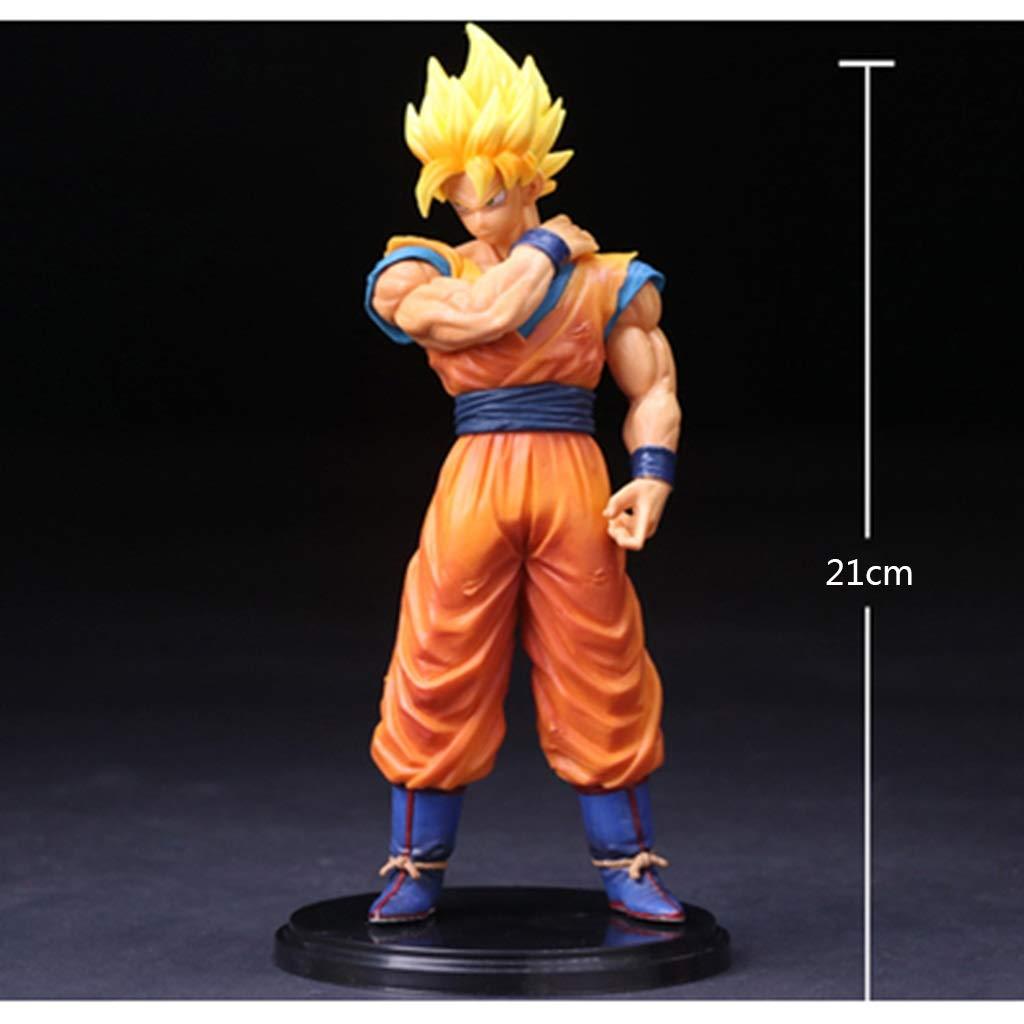 Mejor precio I WSWJJXB WSWJJXB WSWJJXB Qilongzhu Mano para Hacer Modelos de animación Souvenirs colección artesanía (Color   I)  punto de venta