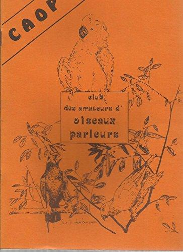 Le Perroquet Dafrique [Pdf/ePub] eBook