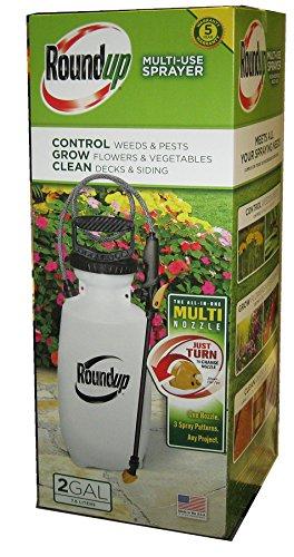 Review Roundup 190474 Multi-Purpose Sprayer