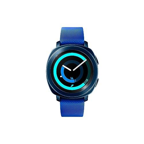 Samsung - Gear Sport -  Montre connectée - Bleu Nuit