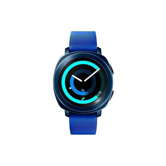 Samsung - Gear Sport - Reloj conectado (Versión Francesa: Podría ...