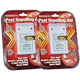 Tri Sales Marketing HD00010 Riddex Plus Pest Control (2 Pack)