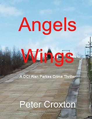 book cover of Angels Wings