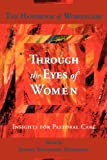 img - for Through the Eyes of Women: Insights for Pastoral Care book / textbook / text book