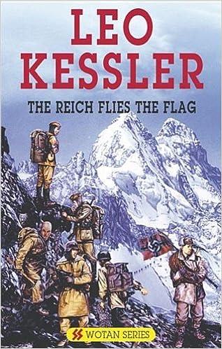 Amazon com: Reich Flies the Flag (S  S  Wotan