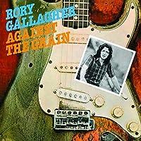 Against The Grain (Vinyl)