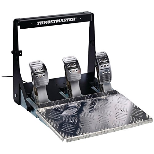 Thrustmaster VG T3PA-PRO 3-Pedal Add-On Set (3 Pedal Set)
