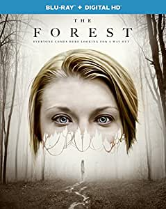 The Forest [Blu-ray + Digital HD]