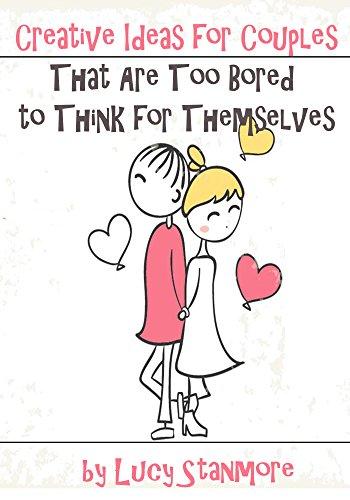 creative ideas for couples
