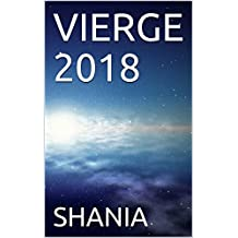 VIERGE 2018 (French Edition)