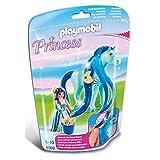Playmobil Princess Luna with Horse Building Set
