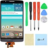 LG G3 LCD Touch Screen Digitizer Assembly