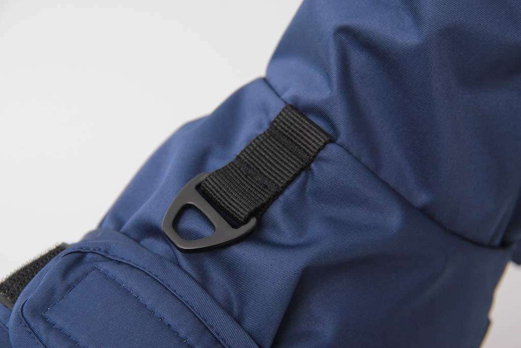 a8188eebfb684 50% discount on ASMPET Dog Jacket Warm Coats and Waterproof Jackets ...