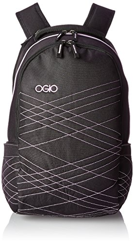 OGIO Synthesis 111107,334 rear 15–Black Orchid