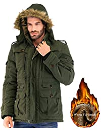 Mens Fleece Jackets Amazoncom