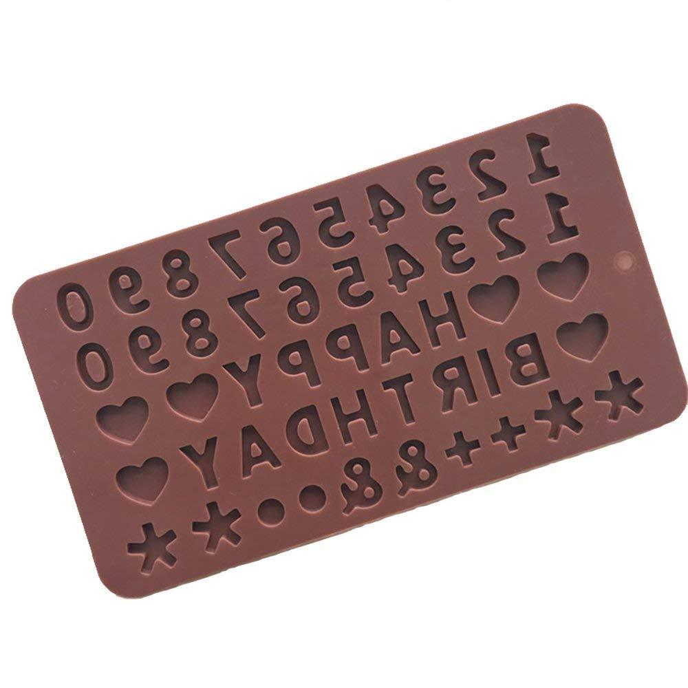 Molde para tartas - Moldes para tartas - Molde para magdalenas 27 x 5 cm, molde para cupcakes, gelatina, chocolate, molde para pasteles, decoración de ...