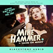 Encore for Murder: The New Adventures of Mickey Spillane's Mike Hammer, Vol. 3 | Max Allan Collins, Mickey Spillane