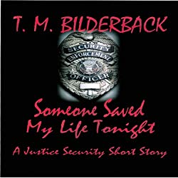 Someone Saved My Life Tonight