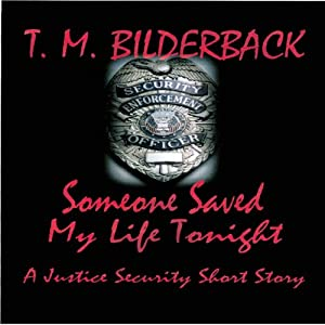 Someone Saved My Life Tonight Audiobook