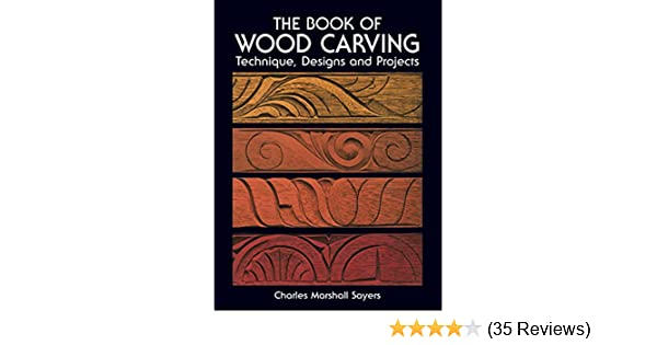 Amazon the book of wood carving dover woodworking ebook amazon the book of wood carving dover woodworking ebook charles marshall sayers kindle store fandeluxe Images