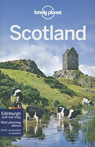 Lonely Planet Scotland Travel Guide product image