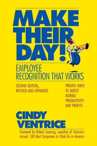 Amazon make their day employee recognition that works proven employee recognition that works proven ways to boost morale fandeluxe Images