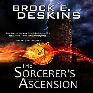 The Sorcerer's Ascension Audiobook