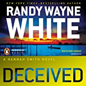 Deceived: A Hannah Smith Novel, Book 2 | Randy Wayne White