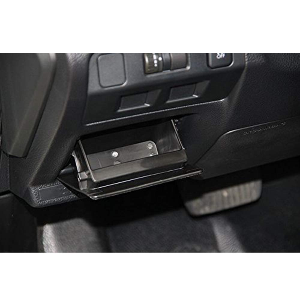 Amazon.com: Ecloud Shop Fuse Box Coin Container Inner Storage Tray for  Subaru XV/Crosstrek Forester Outback Legacy Impreza WRX STI: Automotive