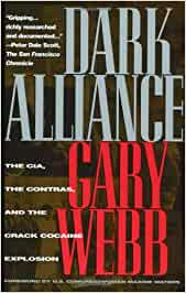Gary webb book dark alliance