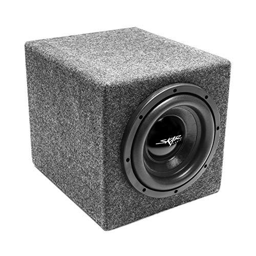 Skar Audio Single 8