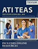 img - for ATI TEAS Test Study Guide 2018-2019: ATI TEAS Study Manual with Full-Length ATI TEAS Practice Tests for the ATI TEAS 6 Exam book / textbook / text book