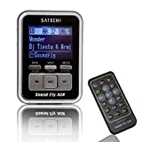 Soundfly AUX MP3 Player Car Fm Transmitter for SD Card, USB Stick, Mp3 ...