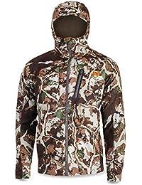 Men's Catalyst Soft Shell Jacket