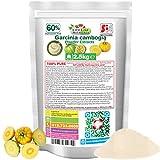 2.5kg (5.5lb), 100% Pure Garcinia Cambogia Powder Extract 60% HCA - Free Shipping